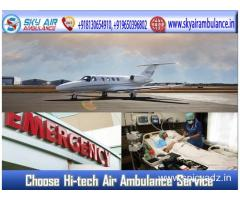 Utilize Air Ambulance in Mumbai with Perfect Medical Aid