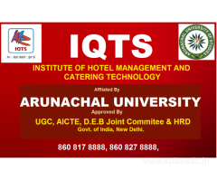 Institute of Hotel Management and Catering Technology