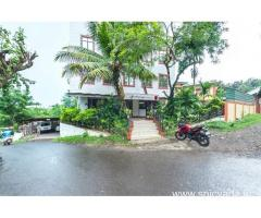 Get Andaman Residency in,PortBlair with Class Accommodation.