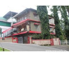 Get Aashiaanaa Residency Inn in,PortBlair with Class Accommodation.