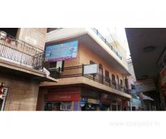 Get Baba Haveli Guest House in,Jodhpur with Class Accommodation.