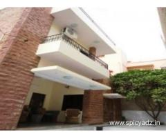 Get Bhauji Sri Inn in,Jodhpur with Class Accommodation.