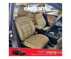 Car Seat Cover in Dehradun | Car Accessories Shop in Dehradun | Car Floor Mats