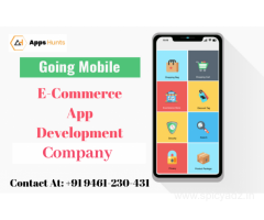 E-Commerce Mobile Application Development Company