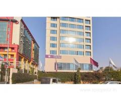 Get Royal Orchid Central (Jaipur) in,Jaipur with Class Accommodation.