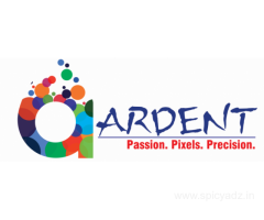 Ardent Printing Services in Hyderabad