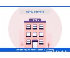 B2B Software for Hotel Booking