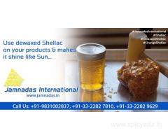Shellac Exporters