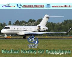 Hassle-Free Patient Transfer Air Ambulance Service in Colombo