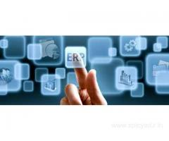 ERP Software solution in New Delhi