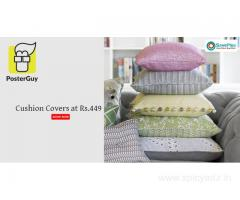 Cushion Covers at Rs.449