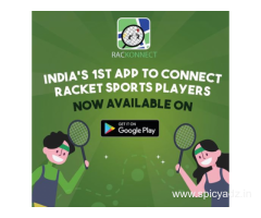 Meet New Peoples Nearby | Play With Rackonnect