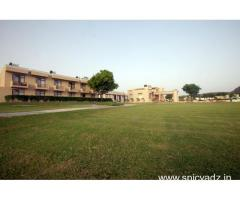 Get Treehouse Dwarka Hotel & Club in,Neemrana with Class Accommodation.