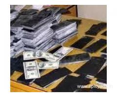 GET HIGH QUALITY SSD CHEMICAL SOLUTION TO CLEAN BLACK MONEY