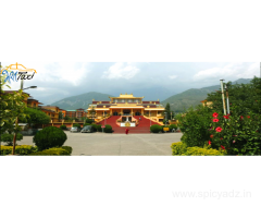 Taxi Service in Dharamshala