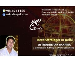 Best astrologer clears all problems for related your life style