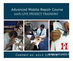 Best mobile and laptop training course in Delhi