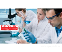 DDNMRC - Diagnostic Medical Imaging Services In Kerala
