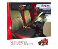 Car Seat Covers in Haridwar
