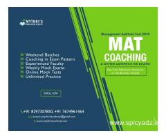 MAT Coaching Centres in Kukatpally