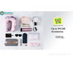Up to 40% Off Travel Accessories Sale