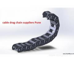 Best drag chain suppliers NCR
