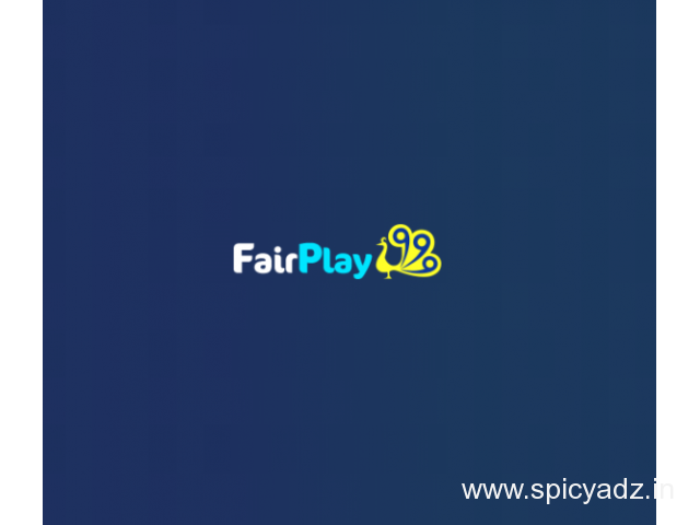 Online Betting in India | Join & Earn 15000 | Fairplay999 - 1