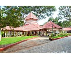 Get Suvasam Lake Resort (KTDC) in,Alappuzha with Class Accommodation.