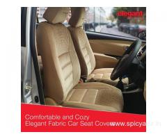 Car Seat Covers in Kangra