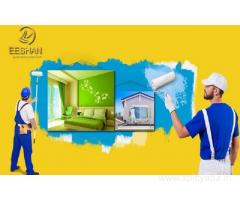 Best Exterior Painting Services In Bengaluru By Eeshan