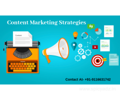 Content Marketing the key to lead generation