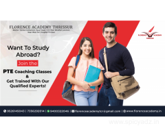 PTE Coaching In Thrissur