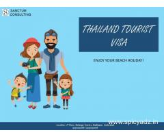 Apply for Thailand Tourist Visa