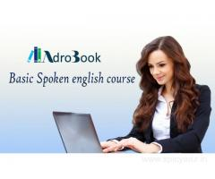Basic Online Spoken English Courses