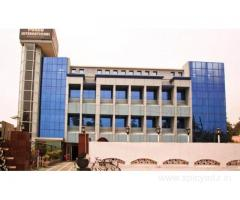 Get Hotel Punnu International in,Amritsar with Class Accommodation.