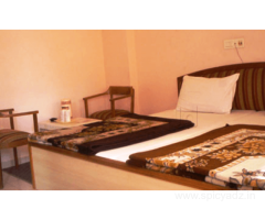 Get Sitara Niwas Hotel in,Amritsar with Class Accommodation.