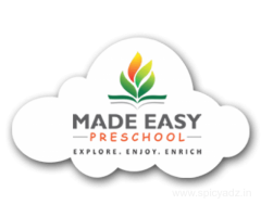 Best Schools In South Delhi - Made Easy Preschool