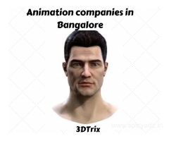 Top 10 Animation Companies in Bangalore | Animation Studios in Bangalore | Animation Companies in Ba