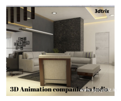 3d Animation Companies in India | 3D Animation Studios in Bangalore