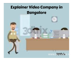 Explainer video company in Bangalore