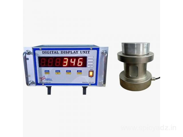 Master Load Cell Manufacturer in India - 1