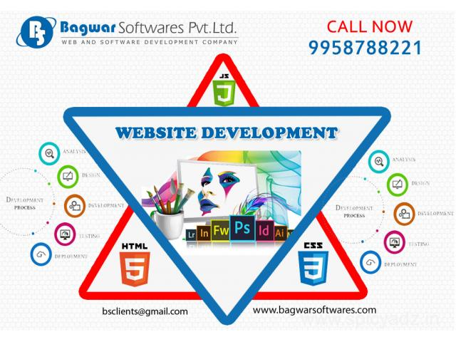 Focus on quality and cost effective website development