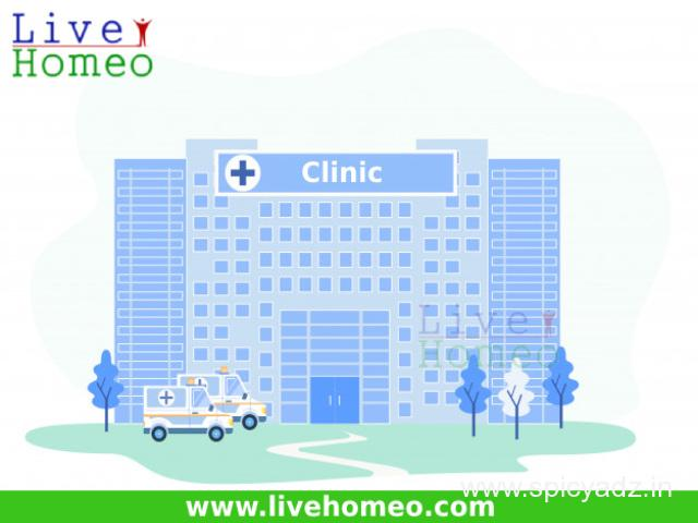 NearBy Homeo clinics in Hyderabad