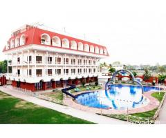 Get Aurangabad Gymkhana Club in,Aurangabad with Class Accommodation.