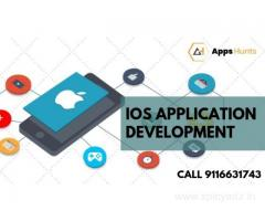 iOS application development Company - Appshunts