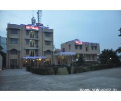 Get Hotel Clarks International in,Baddi with Class Accommodation.