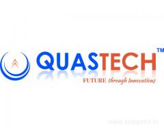 Software Testing Classes in Kalyan & Dombivli | QUASTECH