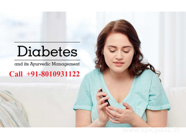 CALL [PH:(+91)8010931122]:- Best ayurvedic treatment for diabetes in Greater Kailash,Delhi
