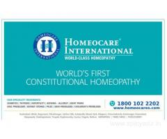Homeopathic clinic in Guntur