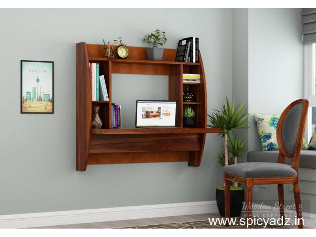 Study table designs : Get the Best Study table designs in India